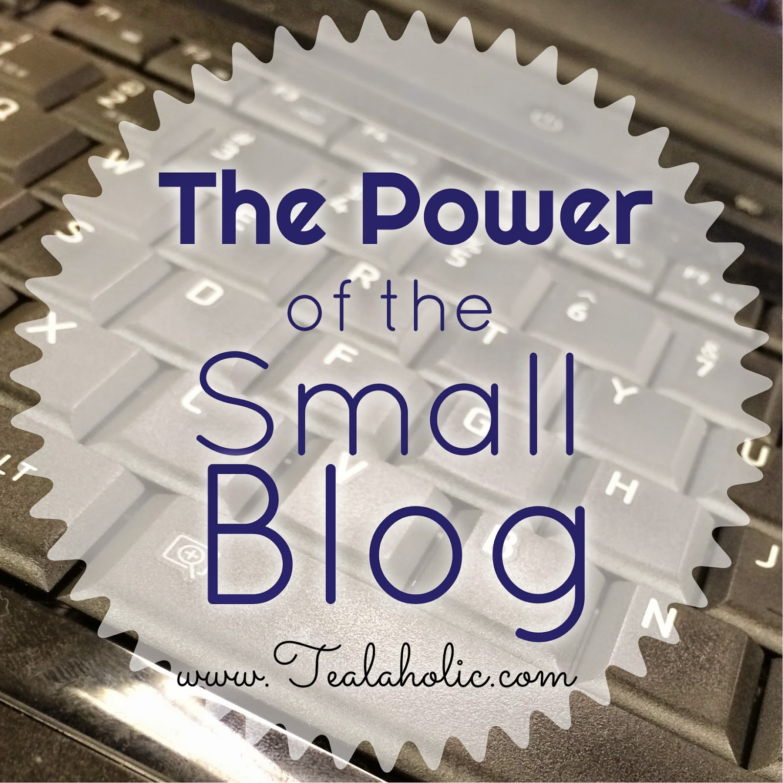Why Your Small Blog Has Power in Sponsorships