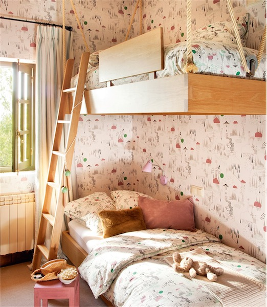 camas colgantes chicanddeco