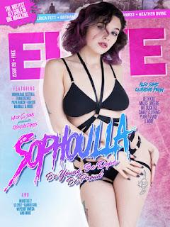 Elite Magazine Inglaterra – Numero 89 2017 PDF Digital