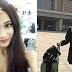 Wanita Cantik Ini Berkeliling China Gratis Dengan Cara Menawarkan Tidur Bersama Pria Kaya di Tiap Kota