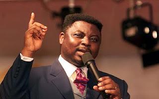 Mathew Ashimolowo