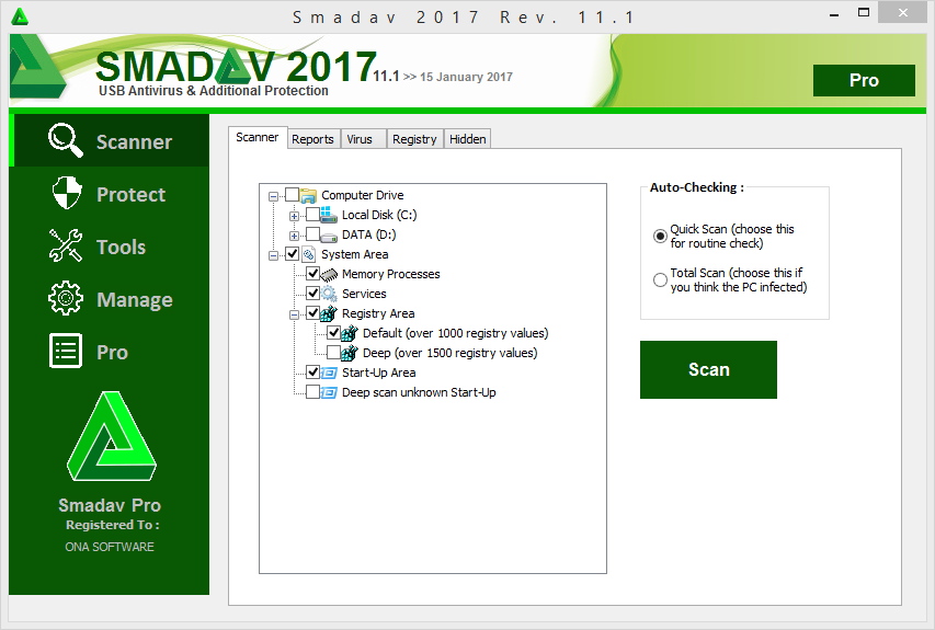Smadav 2017 Rev. 11.1 Pro Full Serial - Ona Software | Download Games and Software Full Version