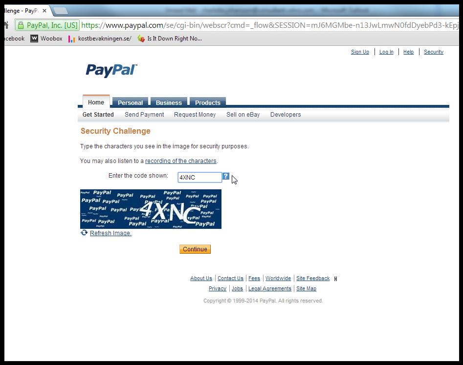 Www.Pay Pal Konto