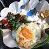 Menikmati Suguhan Kuliner Banyuwangi di kaki Gunung Ijen
