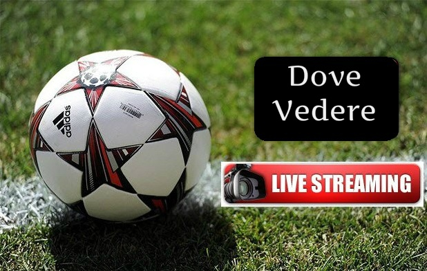 Partite Streaming: Entella-Palermo Frosinone-Venezia Empoli-Salernitana, dove vederle Gratis Online e Diretta TV