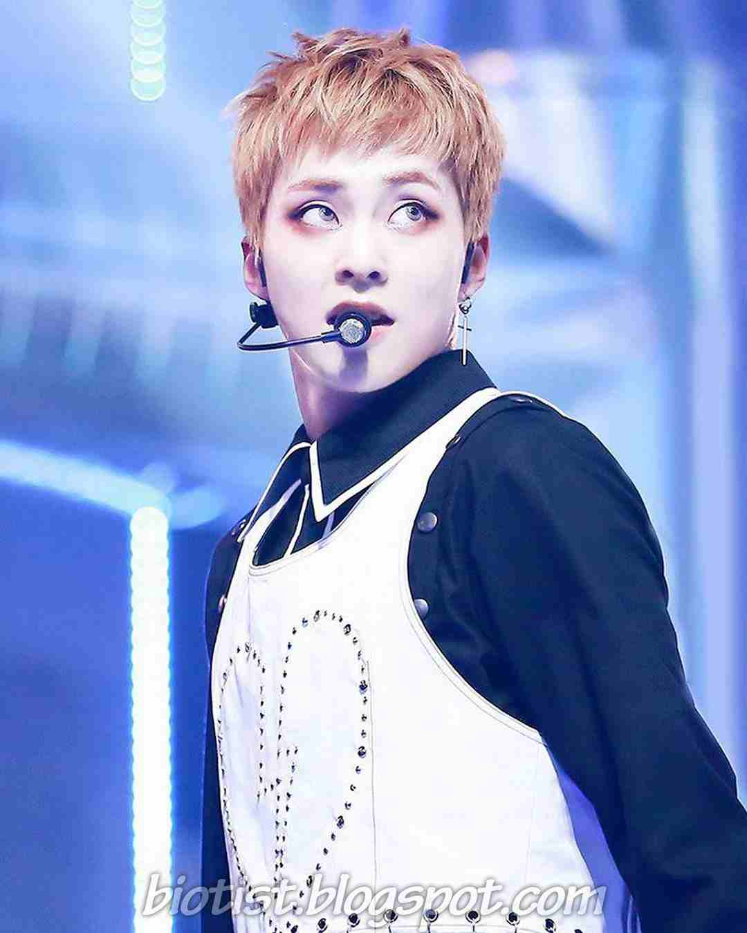 xiumin exo profile photos fact bio and more biotist