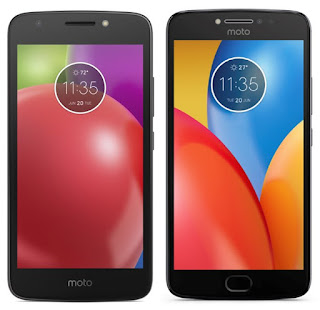 Moto E4 and Moto E4 Plus Press renders leaked