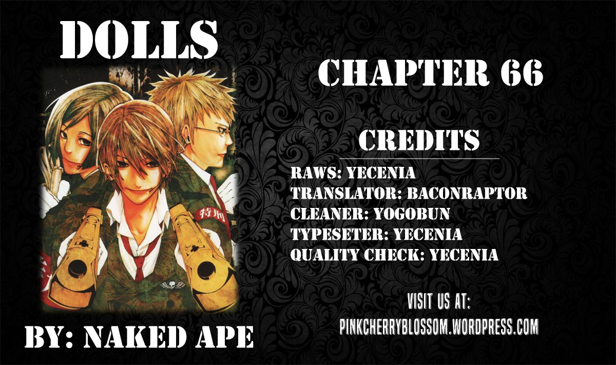 Dolls - Chapter 69