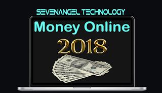 7 Cara Menghasilkan Uang Secara Online di 2018