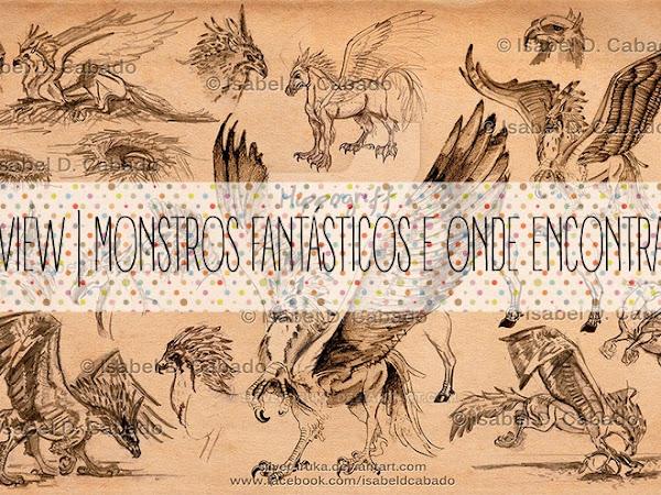 | Review | Monstros Fantásticos e Onde Encontrá-los de J.K.Rowling
