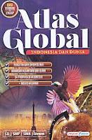 Atlas Global Indonesia Dan Dunia – Edisi Terbaru Dan Lengkap – Kecil