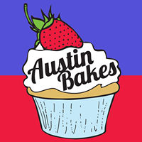 Austin Bakes for Harvey