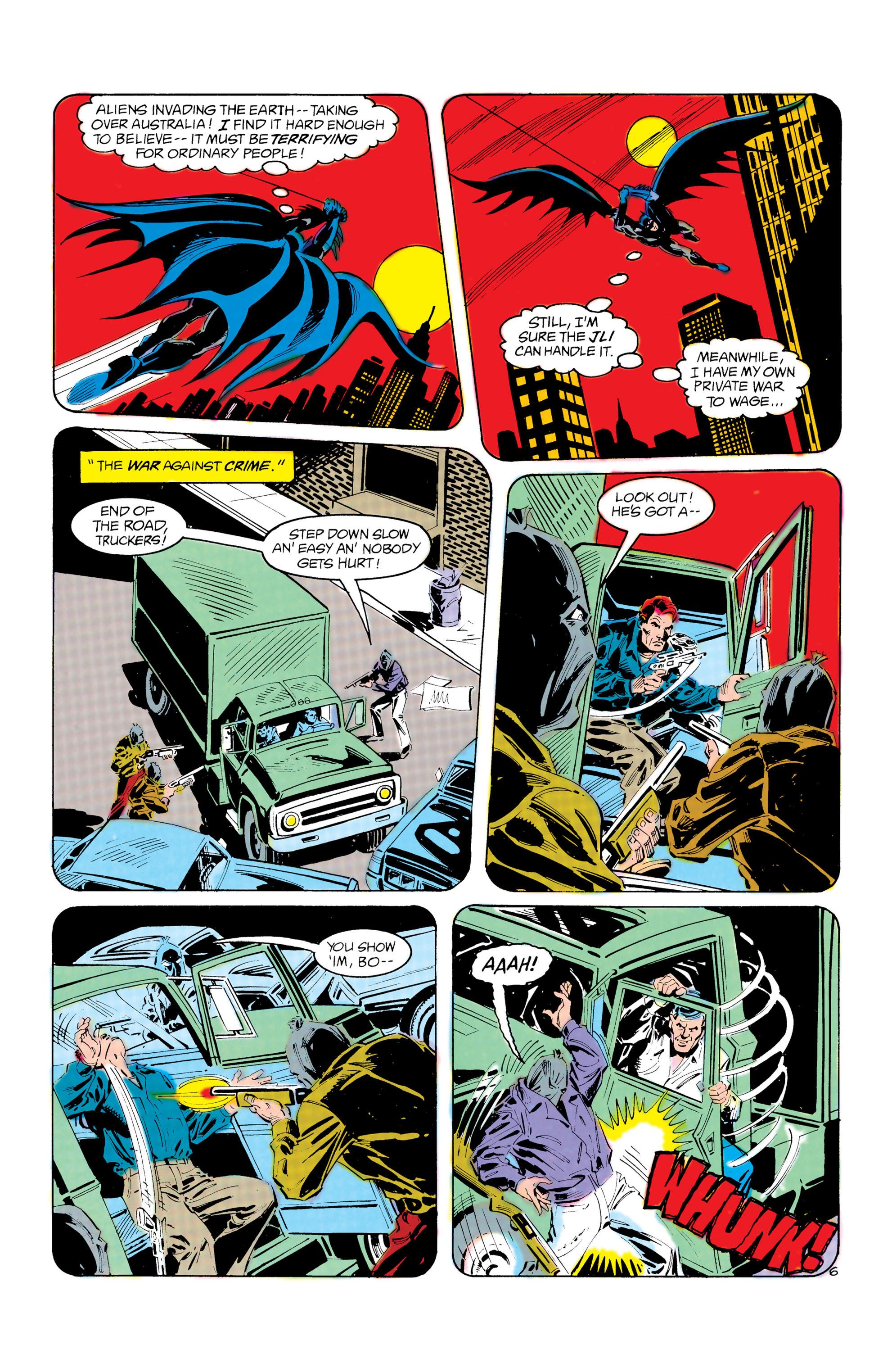 Detective Comics (1937) 595 Page 6