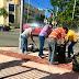 OCI del MINERD realiza operativo de limpieza