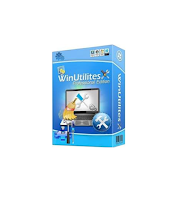 Download WinUtilities 2019 Free, Setup, Software, Installer, Setup,New Software, All OS, Full Features