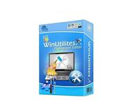 Download WinUtilities 2019 Free