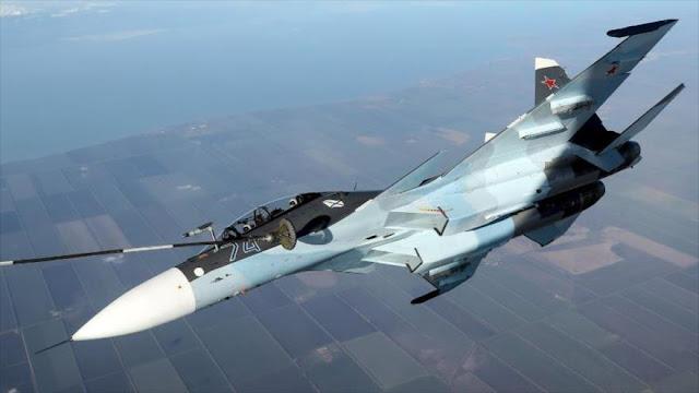 Rusia amenaza con responder a los ataques de EEUU en Siria