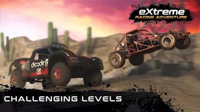 Extreme Racing Adventure MOD APK