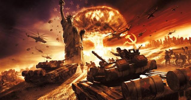 10 Negara Teraman Jika Perang Dunia III Meletus