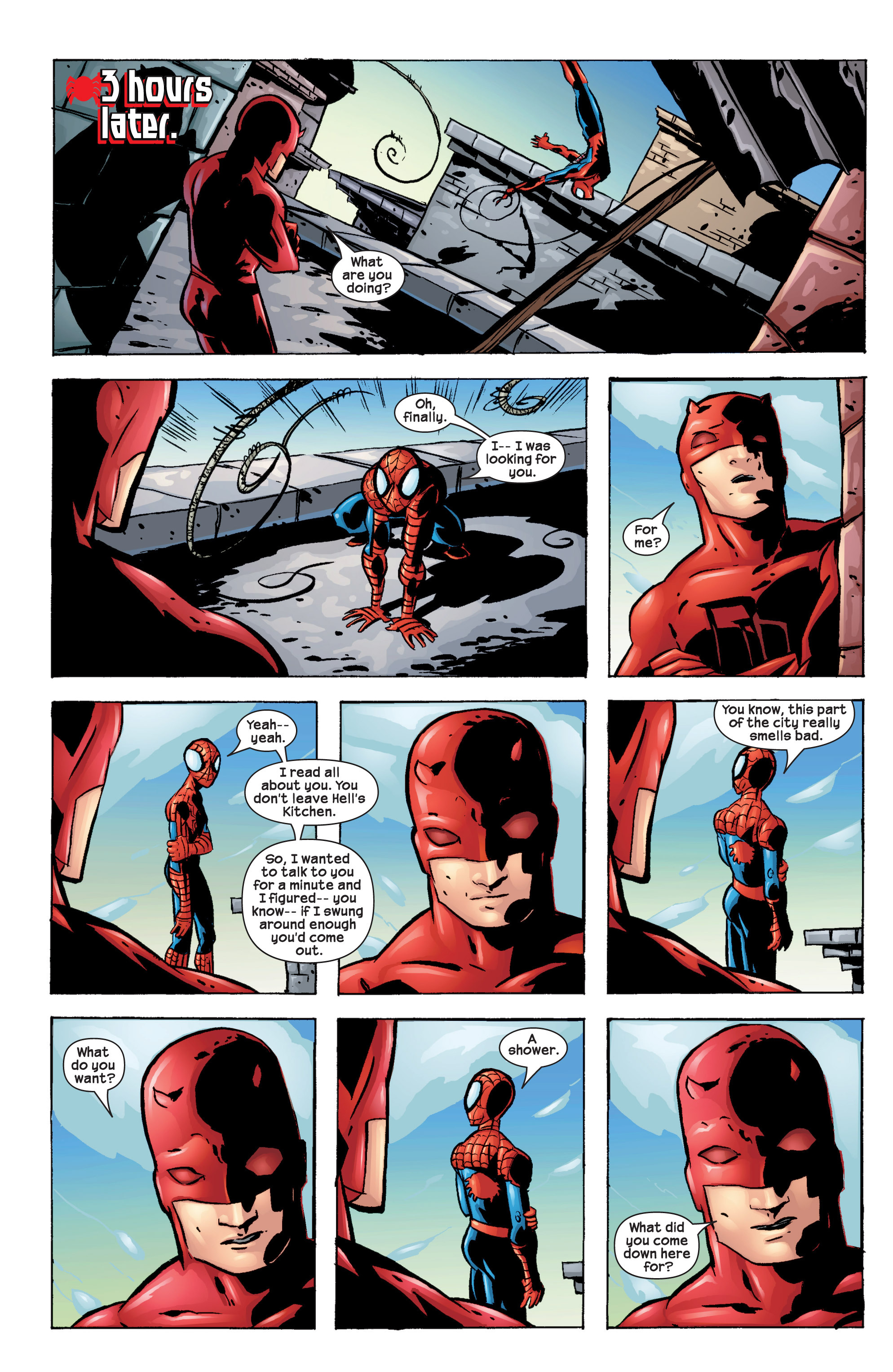 Read online Ultimate Spider-Man (2009) comic -  Issue #150 - 61