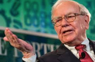 Warren Buffett Sees 11 billion dollar boom on Donald Trump Win-Then WHY Did He Support Hillary?!?