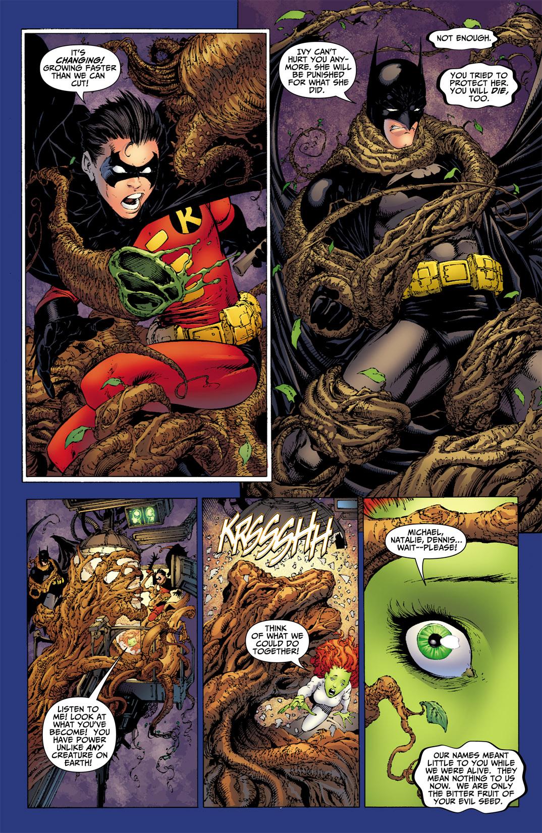Detective Comics (1937) 823 Page 18
