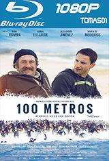 100 metros (2016) BDRip 1080p