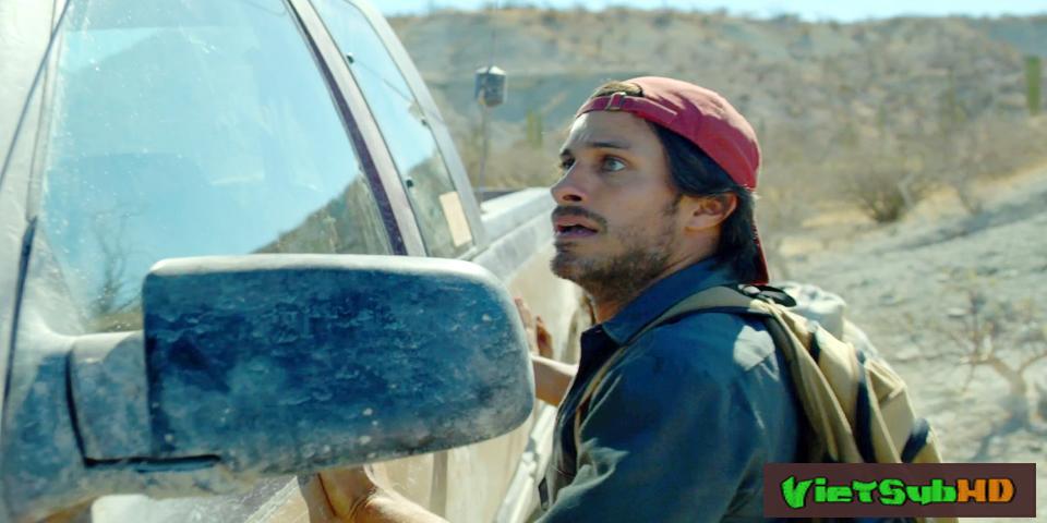 Phim Sa Mạc Nhuốm Máu Thuyết minh HD | Desierto 2016