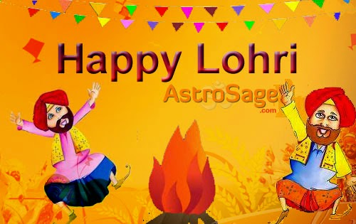 Lohri in 2015 will be celebrated on January 13.