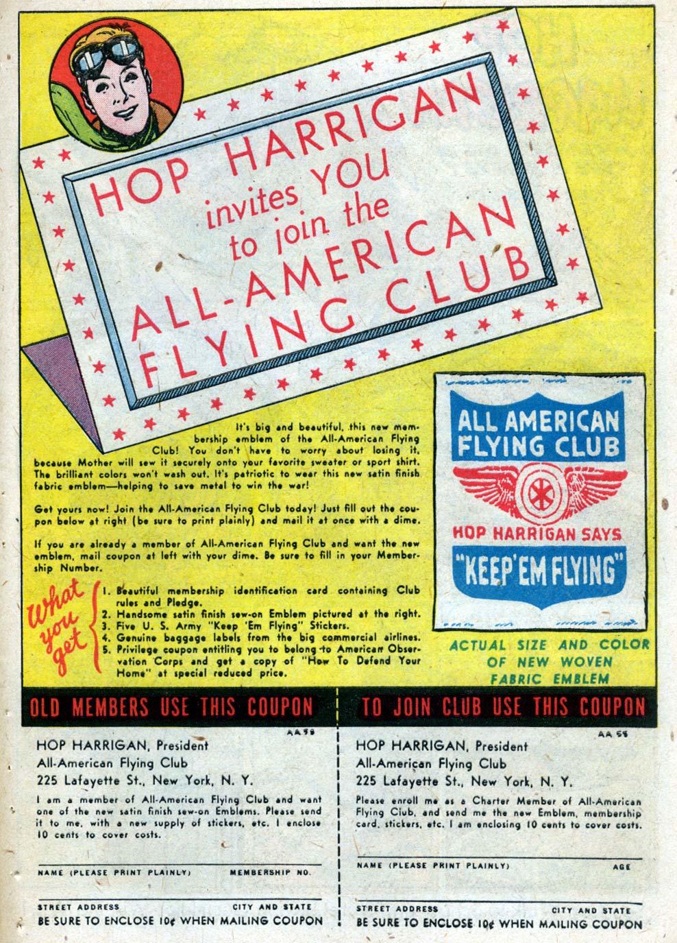 Read online All-American Comics (1939) comic -  Issue #58 - 48