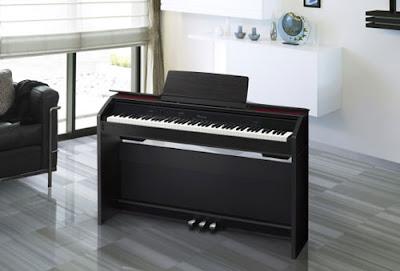Đàn piano điện Casio Privia PX 860