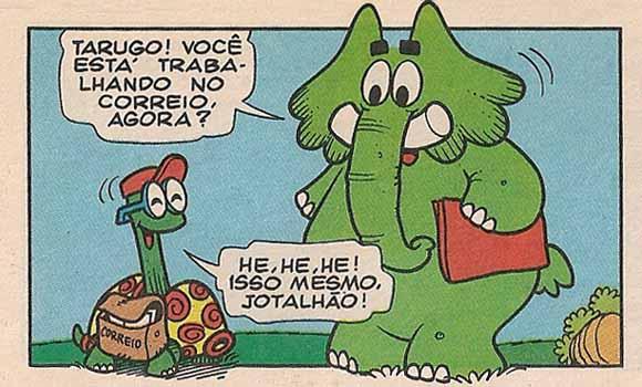 _Turma_da_Mata_HQ_Olha_o_carteiro.jpg (580×350)
