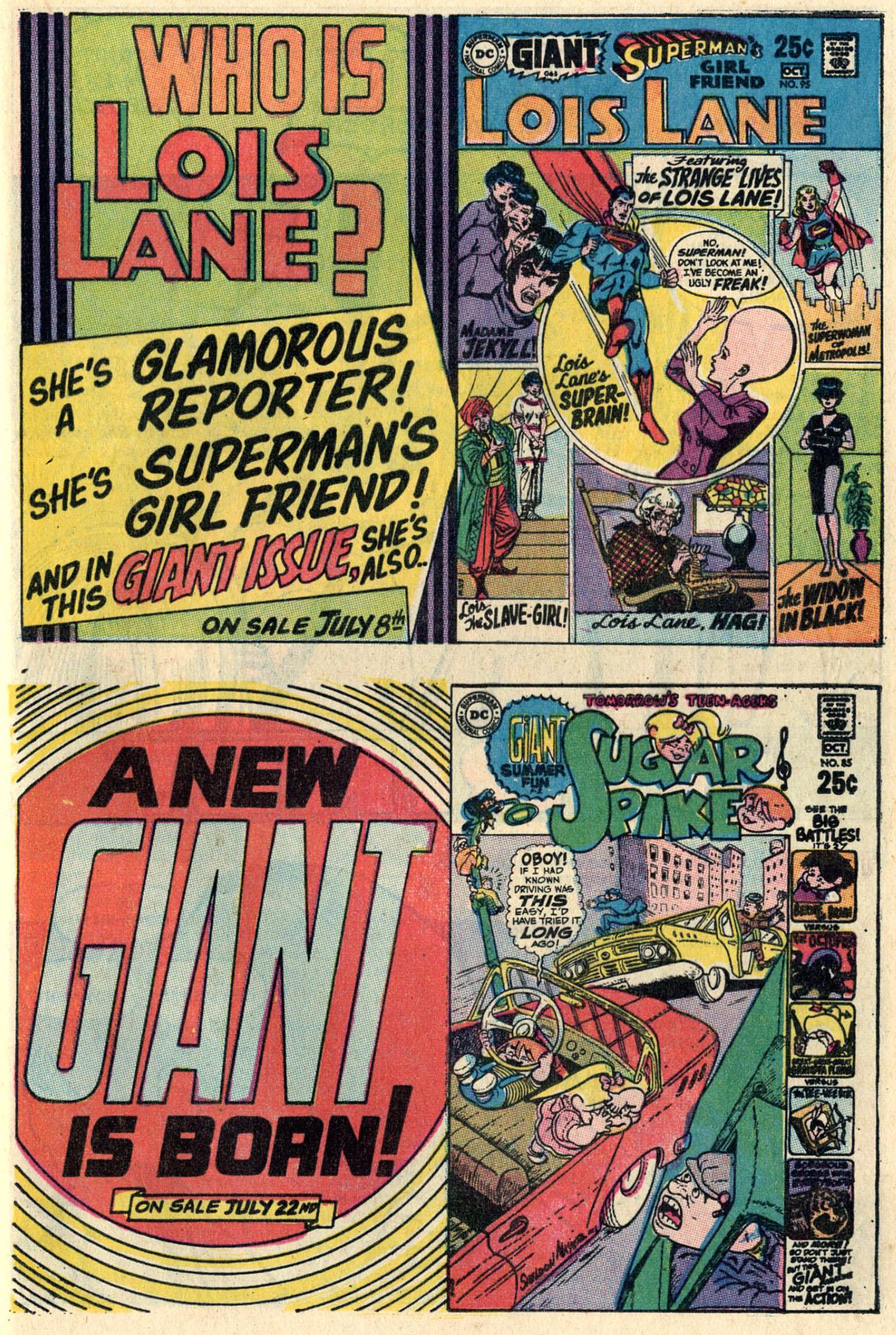 Detective Comics (1937) 391 Page 20