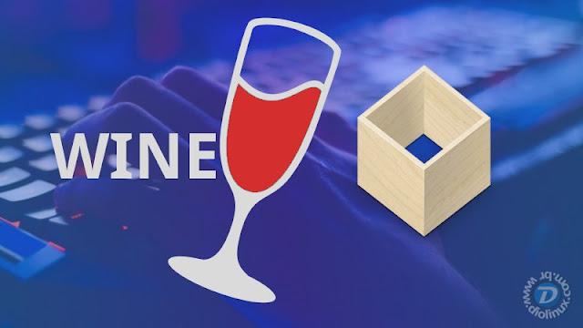 Winepak Linux Flatpak