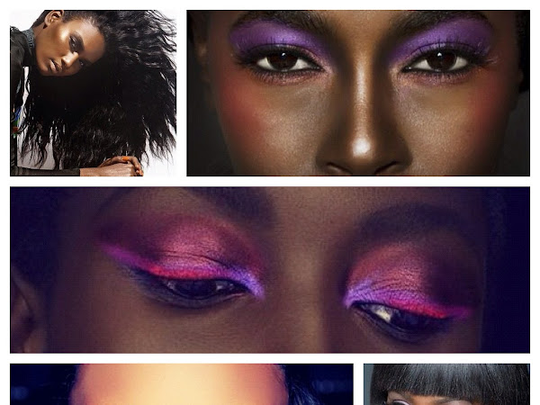10 Makeup Looks for Women of Color