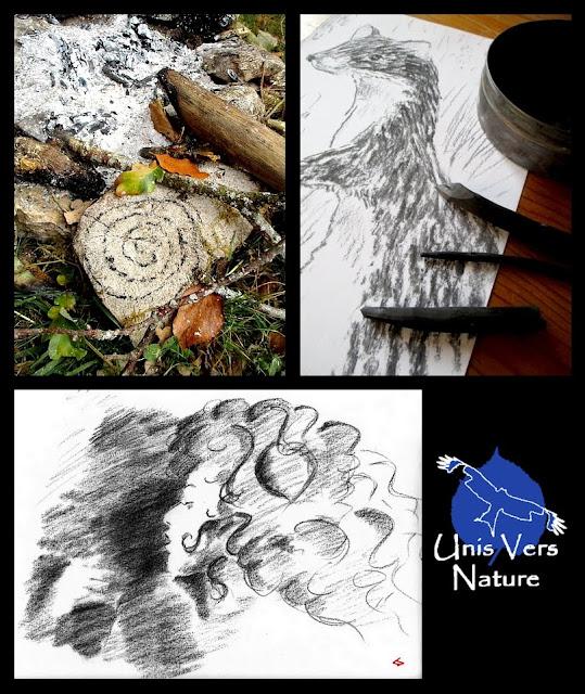 "Art primitif ou dessin d' ""artiste"""