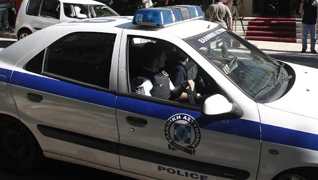 Έρευνες της αστυνομίας για την εξιχνίαση της ληστείας στα ΕΛ.ΤΑ των Αγίων Θεοδώρων