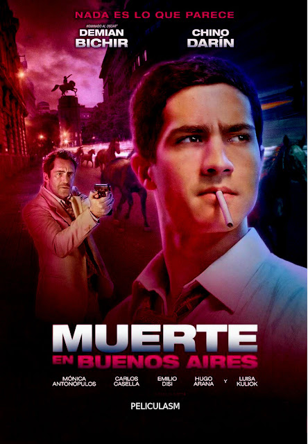 Muerte en Buenos Aires (2014) ταινιες online seires oipeirates greek subs