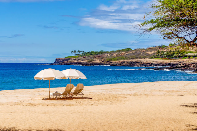 Look at the 4 Most Luxurious Island Names in the World