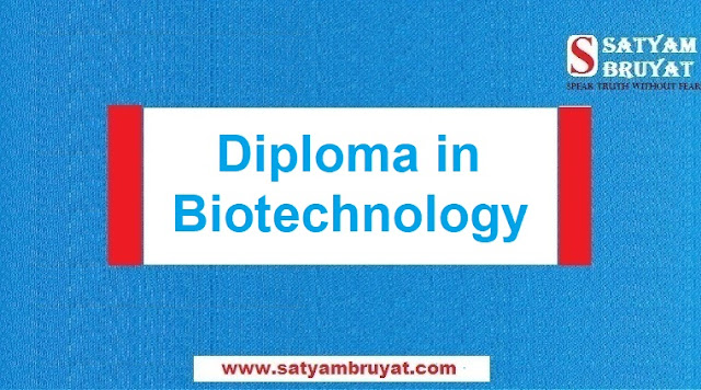 diploma-in-biotechnology