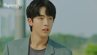 Sinopsis Bride of the Water God 2017 Episode 7 Bagian Pertama