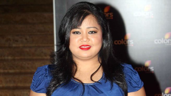 bharti singh - backtobollywood