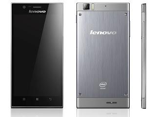 Lenovo IdeaPhone K900 kalahkan Galaxy S4