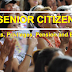 Senior Citizens: Things To Know About Discounts, Privileges, Pension and Benefits in the Philippines
