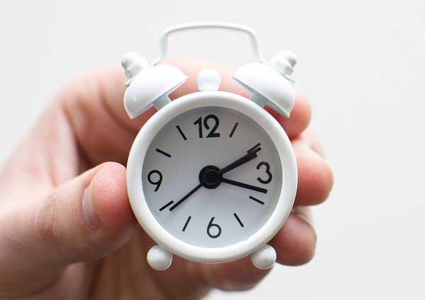4 Manfaat Bila Tidur Lebih Awal di Malam Hari