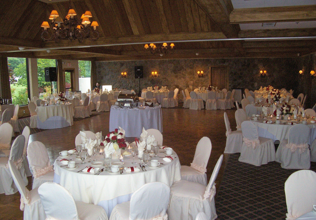 Templeton Landing Buffalo NY Wedding Venue