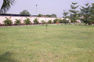 lagos park and garden