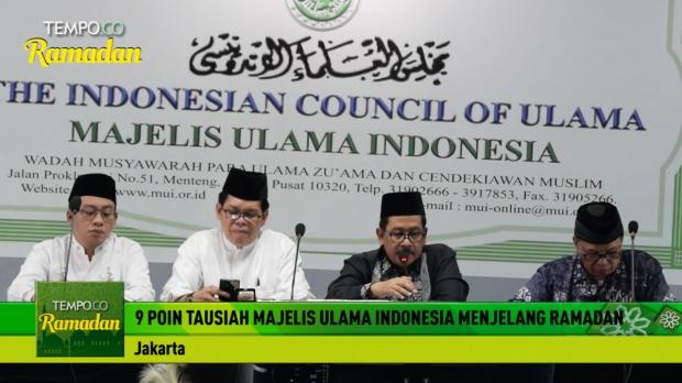 MUI Dukung Menteri Agama Soal Dana Haji untuk Infrastruktur