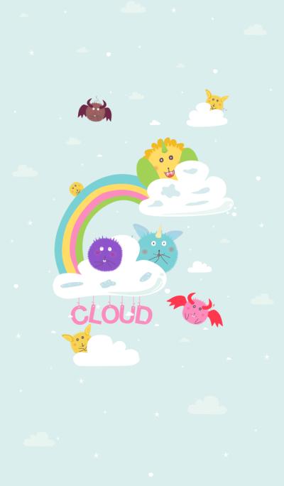 Monster Cloud