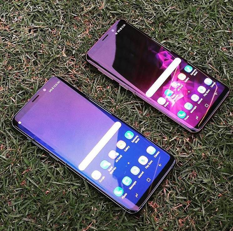 9 Things You Will Love with Samsung Galaxy S9 and S9+